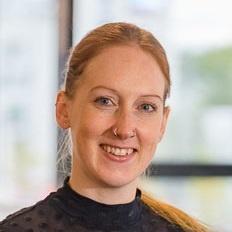 Tanja Oda Sørensen