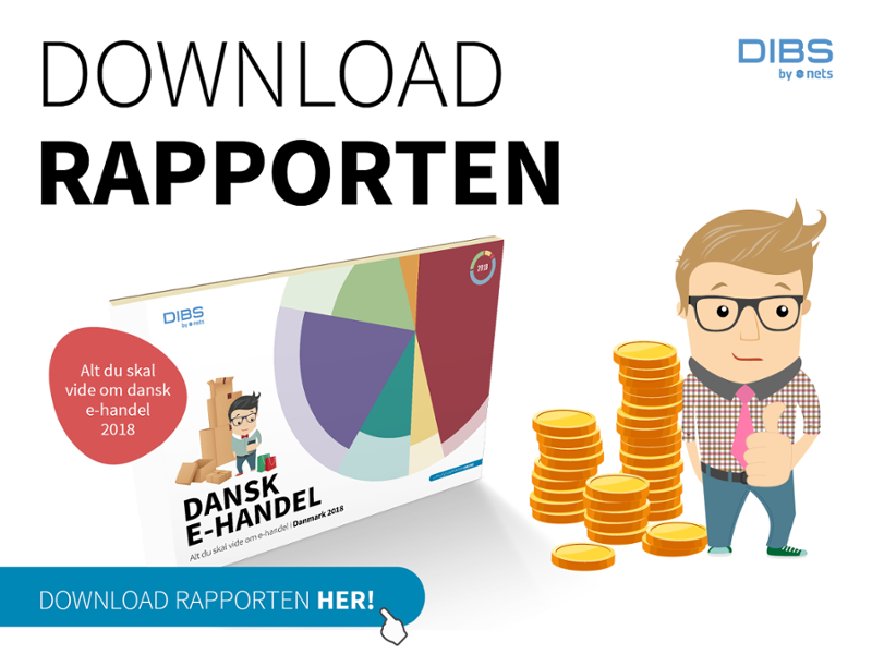 Download Dansk e-handel 2018-rapporten