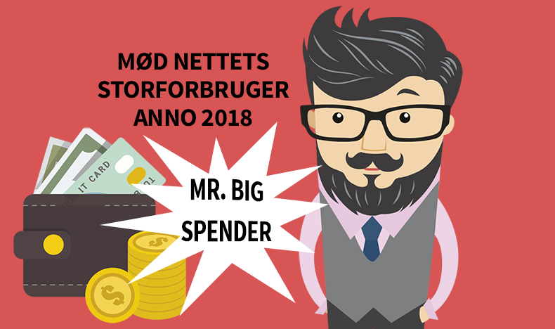 Mr Big Spender banner3