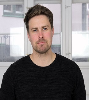 Gæsteblogger: Jesper Nørskov Jensen