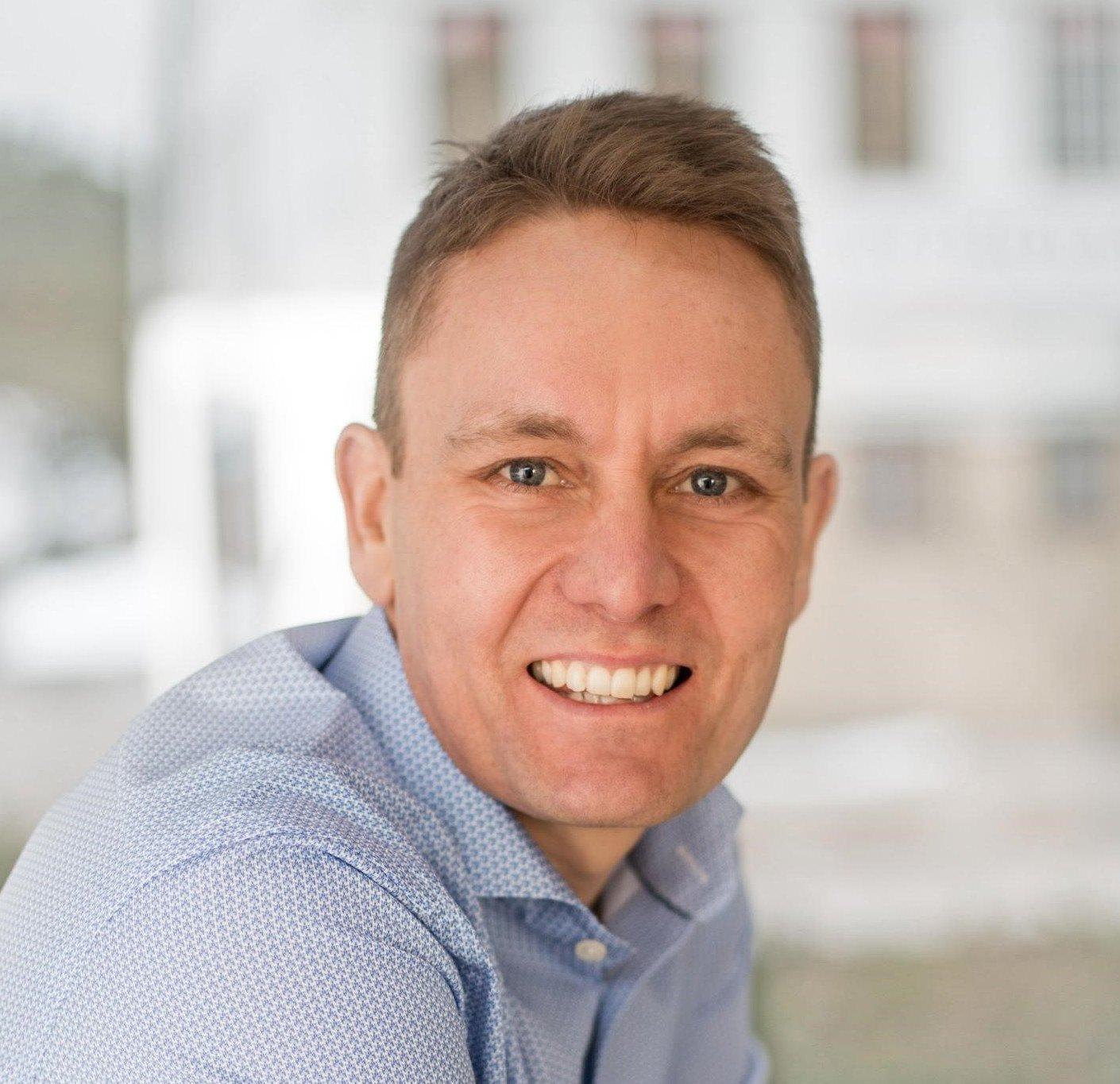 Gæsteblogger: Henrik Hansen